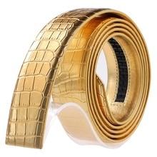 Горячая Распродажа, модный ремень для мужчин, одежда из искусственной кожи, мужской ремень плюс, золотой пояс, мужской золотой ремень, высокое качество