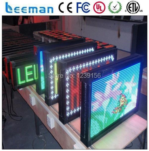 Программируемый из светодиодов сообщение на дисплее панели платы DMX крытый из светодиодов прокрутка текста доска p4 p4.75 p10 сообщение на открытом воздухе из светодиодов прокрутки leeman