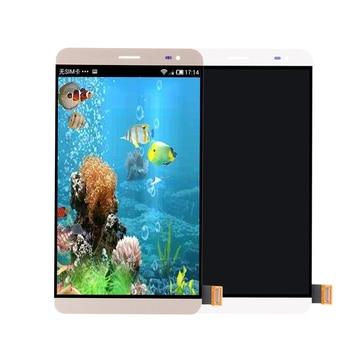 7 cal dla Huawei Honor X2 MediaPad X2 GEM-703L GEM-703LT GEM-702L ekran dotykowy Digitizer matryca wyświetlacza LCD montaż ekranu