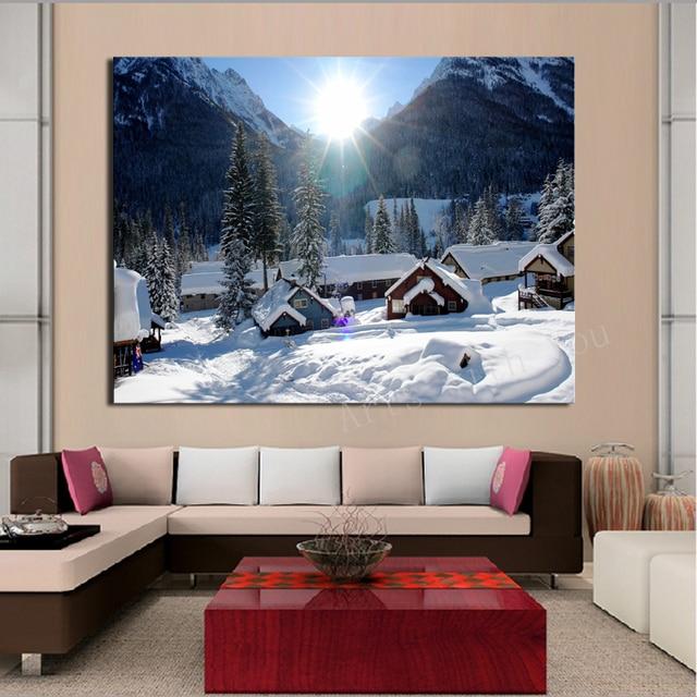 Sun house decor
