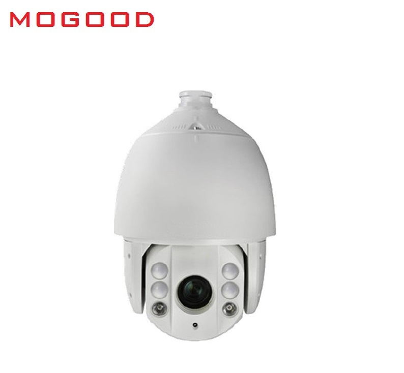 HIKVISION DS-2AE7162-A 700TVL Analog 4mm-92mm,23X Optical Zoom Smart PTZ Camera IR100M Waterproof Day/Night Indoor / Outdoor