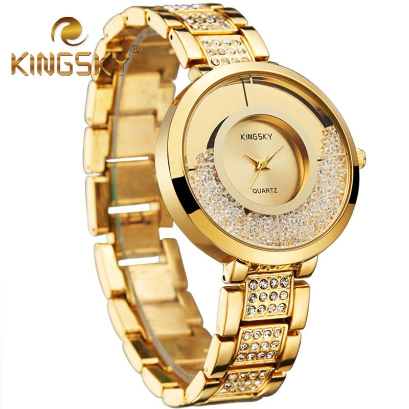 wristwatches quartz watches luxury brand