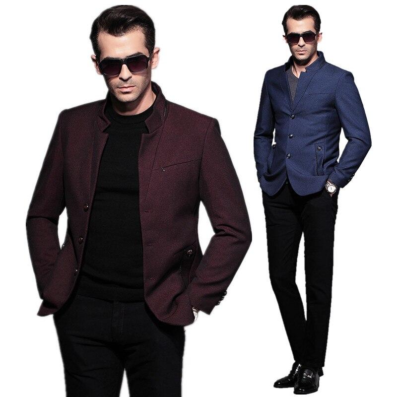 Men Casual Suit Promotion-Shop for Promotional Men Casual Suit on