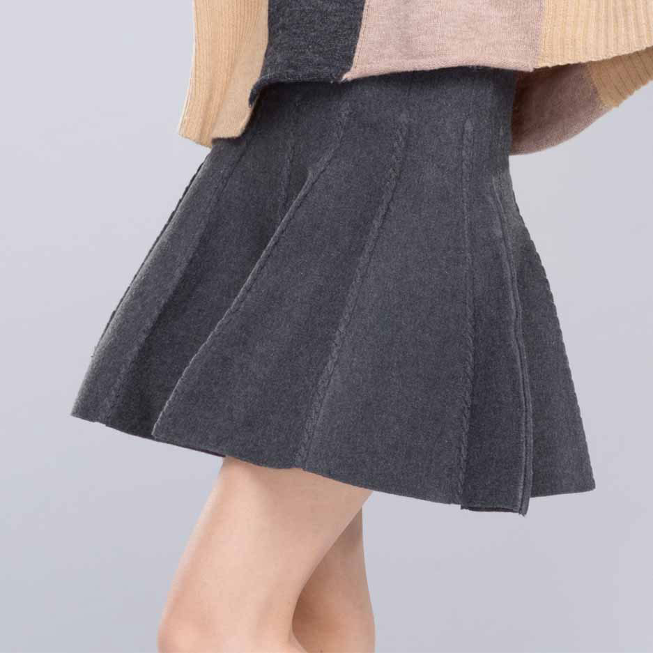 Compare Prices on Winter Short Skirts- Online Shopping/Buy Low ...