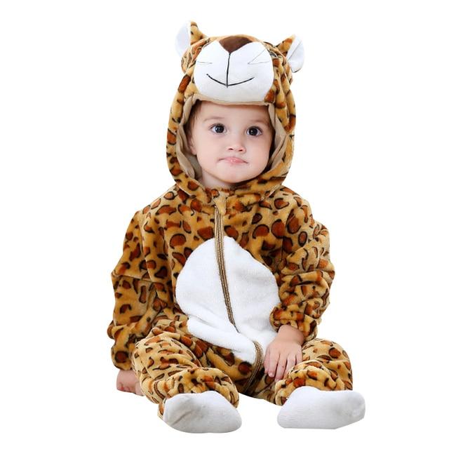 Baby Onesies Animal 4