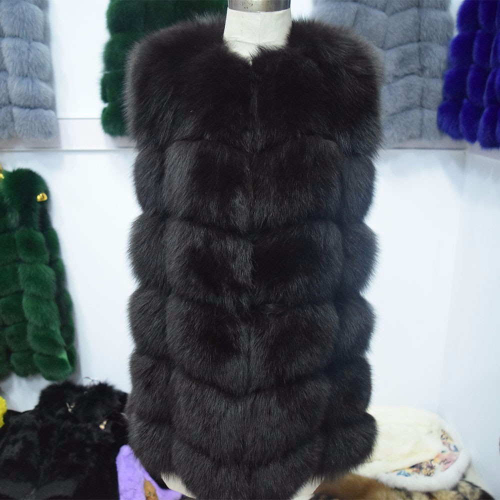 Real-Fox-Fur-Vest-Women-2016-New-Fashion-Genuine-Fox-Fur-Coat-Gilet-Long-Jacket-Winter