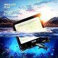 130 Вт 250 Вт 320 Вт высокомощный супер яркий светодиодный прожектор наружного освещения холодный белый прожектор 75 Вт водонепроницаемый IP66 про...