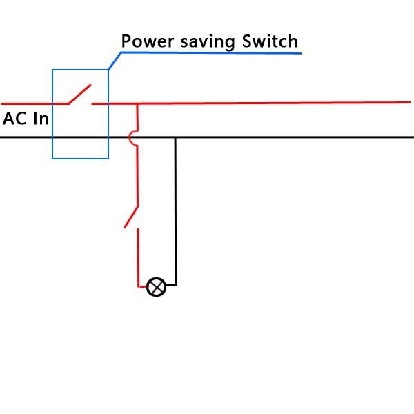 Power-Switch