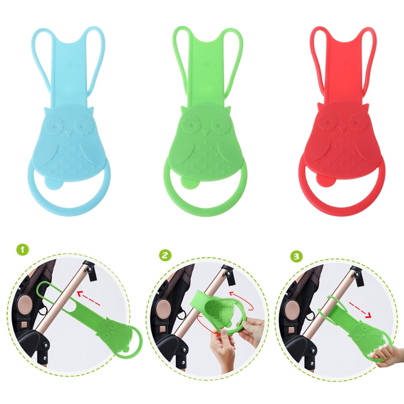 Baby Stroller Harness Walker Training Traction Belt Anti Lost Safety Handle Fist Traction Toddler Anti-lost Walker Safety Handle