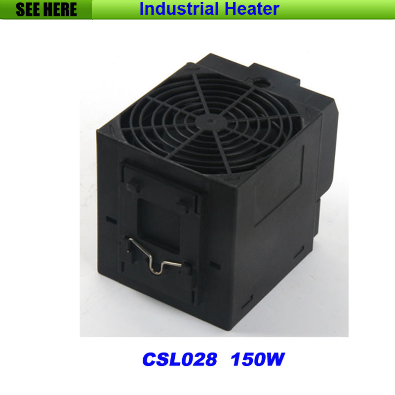 High Quality Dynamic Heating Up 150w Small Industrial Heater Semiconductor Fan Heater Ball Bearing Fan Heater high quality industrial used small power heater use in areas with explosion hazard 150w explosion proof heater