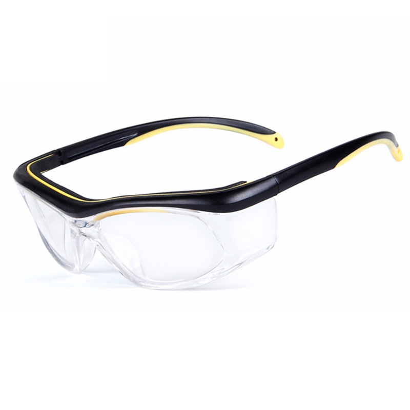 Anti-Wind UV Protection Dustproof Sunglass Workplace Safety Eye Goggles Glasses