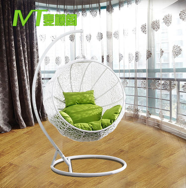 nest gondola lifts watermelon circle round wicker chair indoor hammock outdoor balcony cradle rocking chair swing single or doub in patio swings from     nest gondola lifts watermelon circle round wicker chair indoor      rh   aliexpress