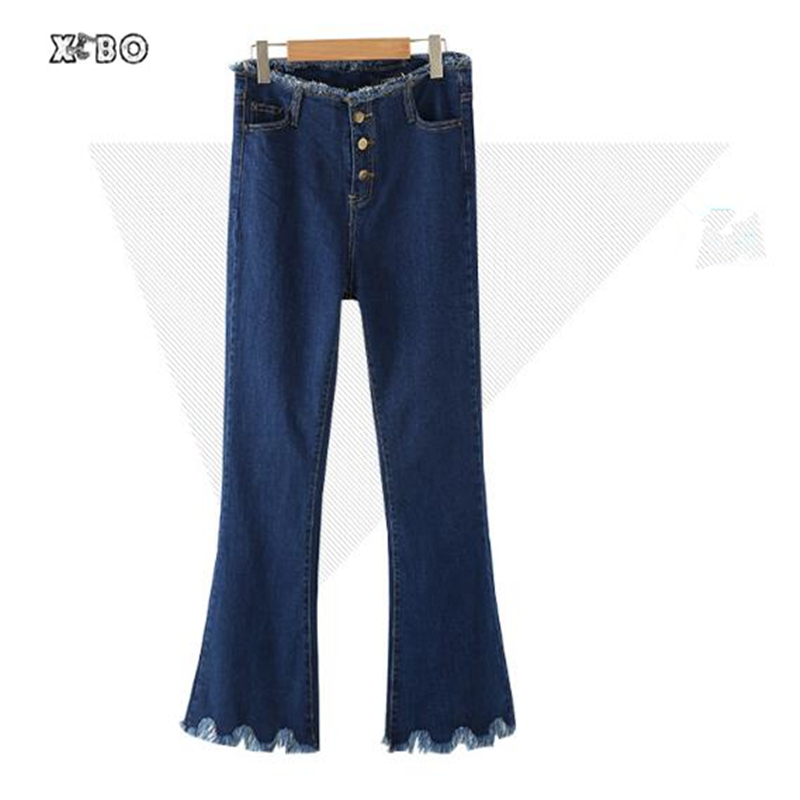 Online Get Cheap Womens Flare Jeans Long -Aliexpress.com | Alibaba ...