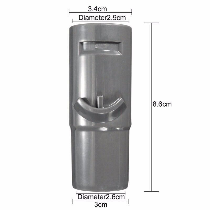 Воздушный привод турбощетка жесткий щетка для пола для Dyson Dc31 Dc34 Dc35 Dc44 Dc45 Dc58 Dc59 V6 Dc62 пылесос