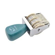 She Love Vintage Plastic Rolling Stamp
