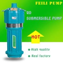 QD series submersible water pump hot sale submersible pump for aquarium