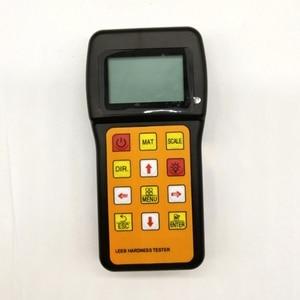 Image 4 - JH180 נייד קשיות Tester מתכת סגסוגת קשיות מדידת HRC HL HB HV HS HRB דיגיטלי תצוגת LEEB קשיות מטר נתונים להחזיק
