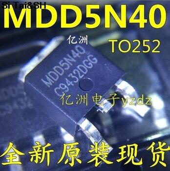 5 sztuk MDD5N40 TO-252