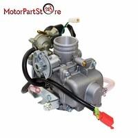 Motorpartstore Engine Part Carburetor Assembly For Honda HELIX CN250 CN 250 Scooter Carb 1986 2008 D15