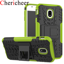 J3 2017 Case For Samsung Galaxy J3 2017 Case Silicone J330 Tough Rugged Hybrid Heavy Duty Armor Cover For Samsung J3 2017 Case