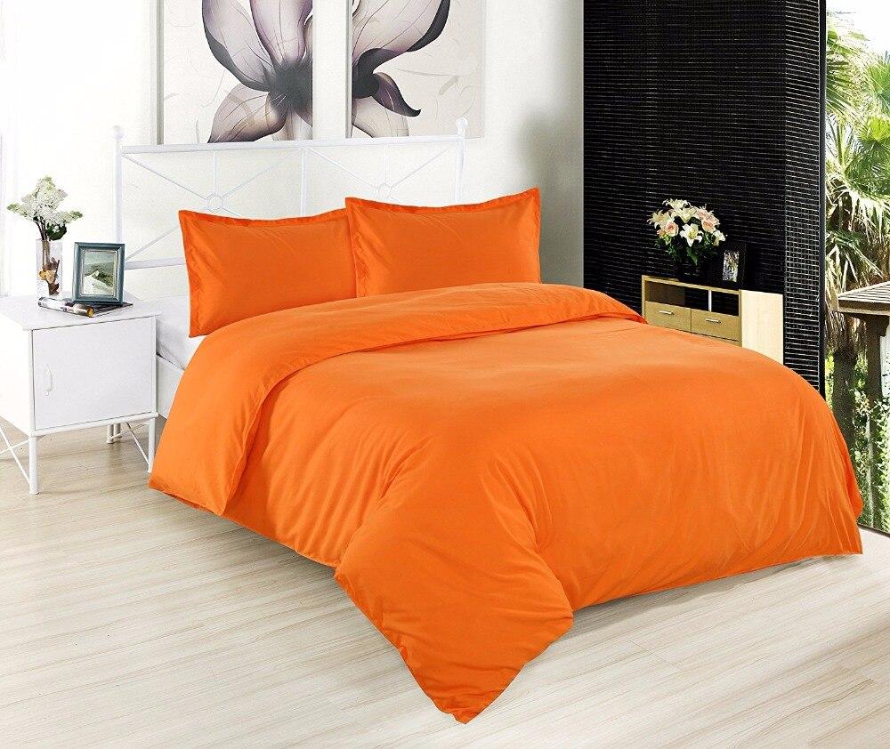 popular orange duvet cover set queenbuy cheap orange duvet cover  - juwenin unihome luxury zebra fullqueen duvet cover set  thread countfiber reactive prints