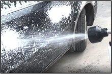 Exterior Car Vacuum Cleaner