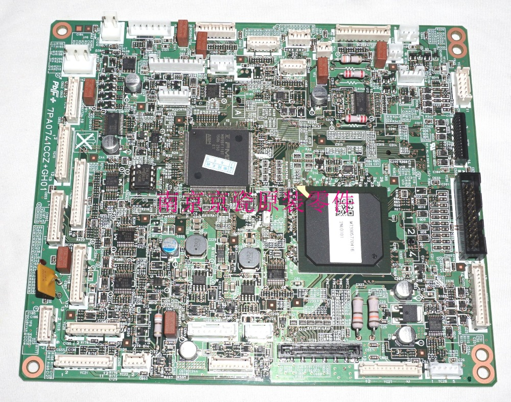 New Original Kyocera 302NL94120 PWB ENGINE ASSY for:TA3010i 3510i new original kyocera 302kj94010 pwb engine assy for taskalfa181