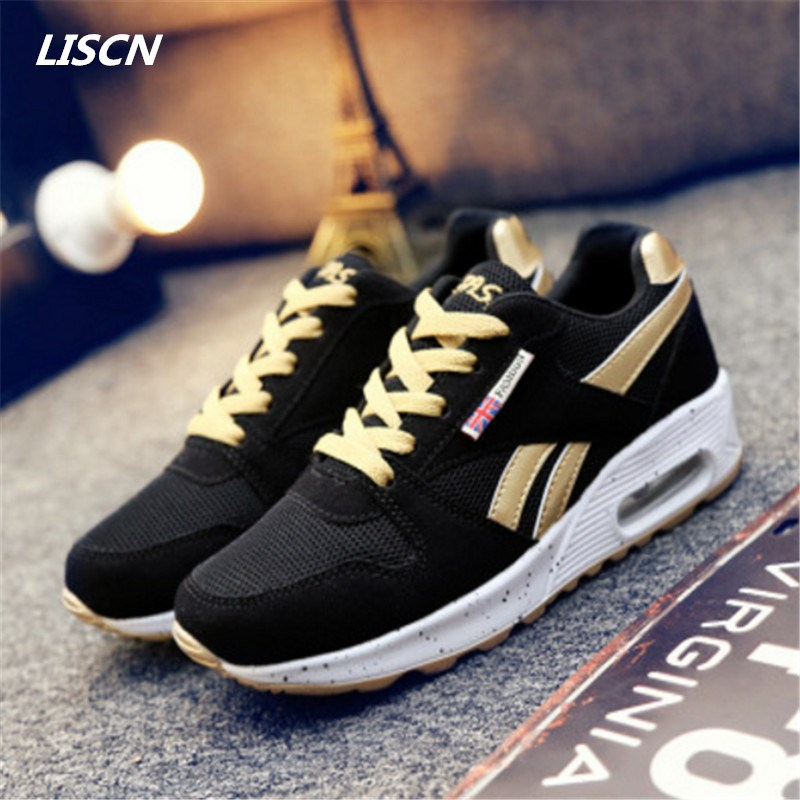 Fashion Women Sneakers Lightweight Spring Tenis Feminino Casual Shoes Outdoor Walking Shoes Women Flats Pink Lace Up Ladies Shoe