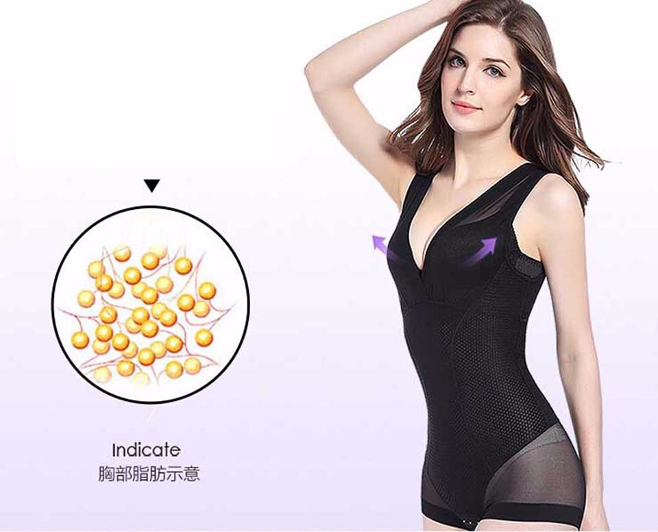 804a6bacbda Hot shapers Women Full Body Slimming Control Thin Seamless Tummy Waist  trainer Shapewear Bodyshaper trainer corsetUSD 26.99-29.99 piece