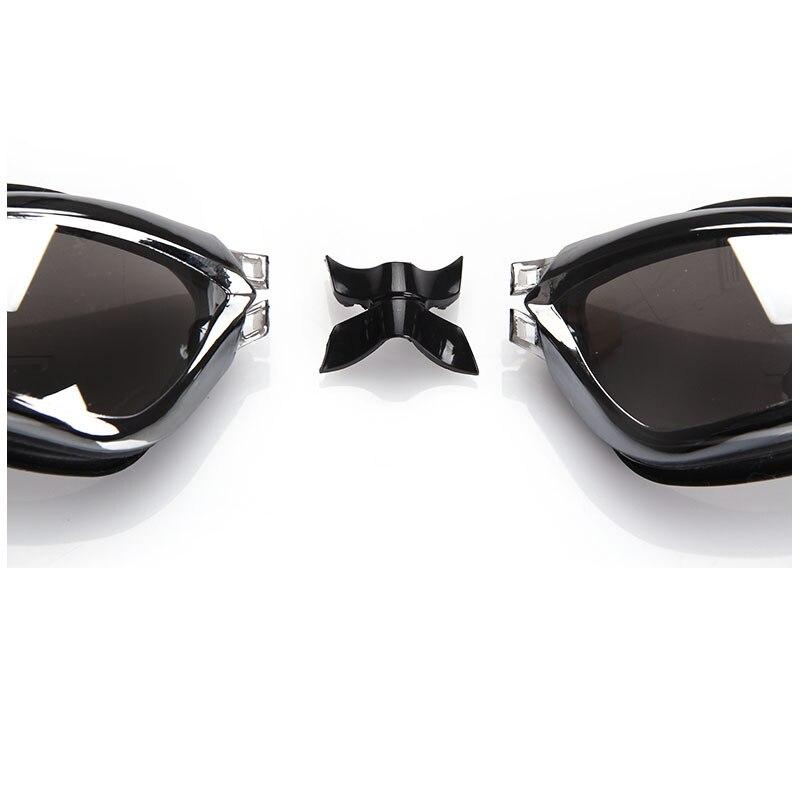 Vyrai ir moterys Plaukimo akiniai Anti-Fog profesionalūs suaugusieji - Sportinė apranga ir aksesuarai - Nuotrauka 3