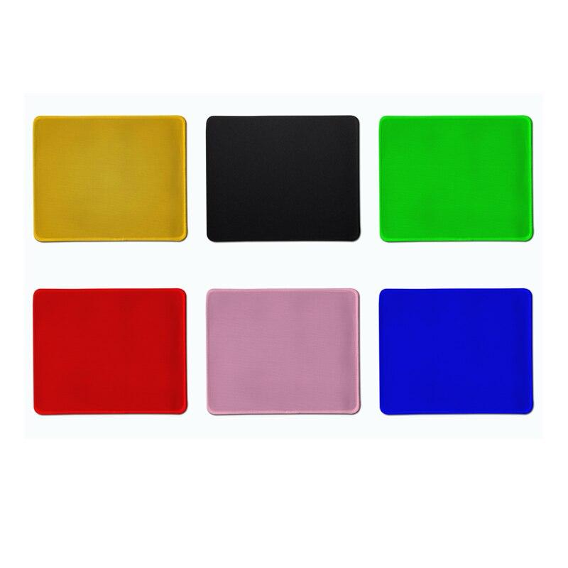 Цвет оверлок игры клавишник коврик для мыши Тетрадь геймер игровой ноутбук коврики Коврик для оптической мыши ...