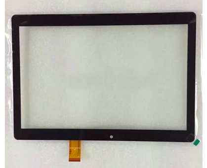 """bilder für 10 Teile/los Neue Für 10,1 """"Tablet xc-pg1010-084-fpc-a0 touchscreen digitizer Glass Sensor Ersatz Kostenloser Versand"""