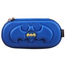 Batman Style Pencil Case