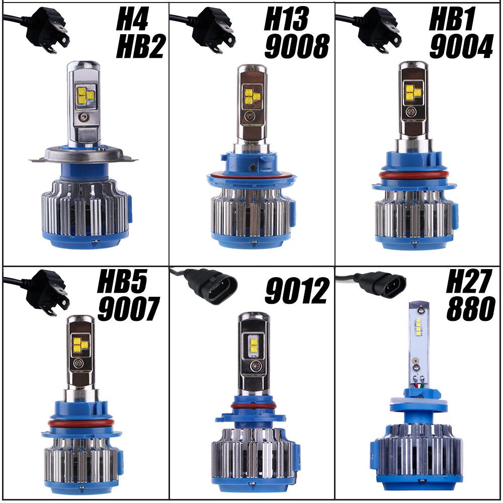 H4 H13 9004 9007 9012 880