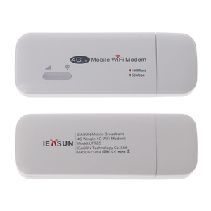 4G LTE FDD Wifi Router 150Mbps