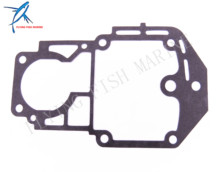 Boat Motor 689-45113-A1 Upper Casing Gasket for Yamaha 2-Stroke 25HP 30HP Outboard Engine