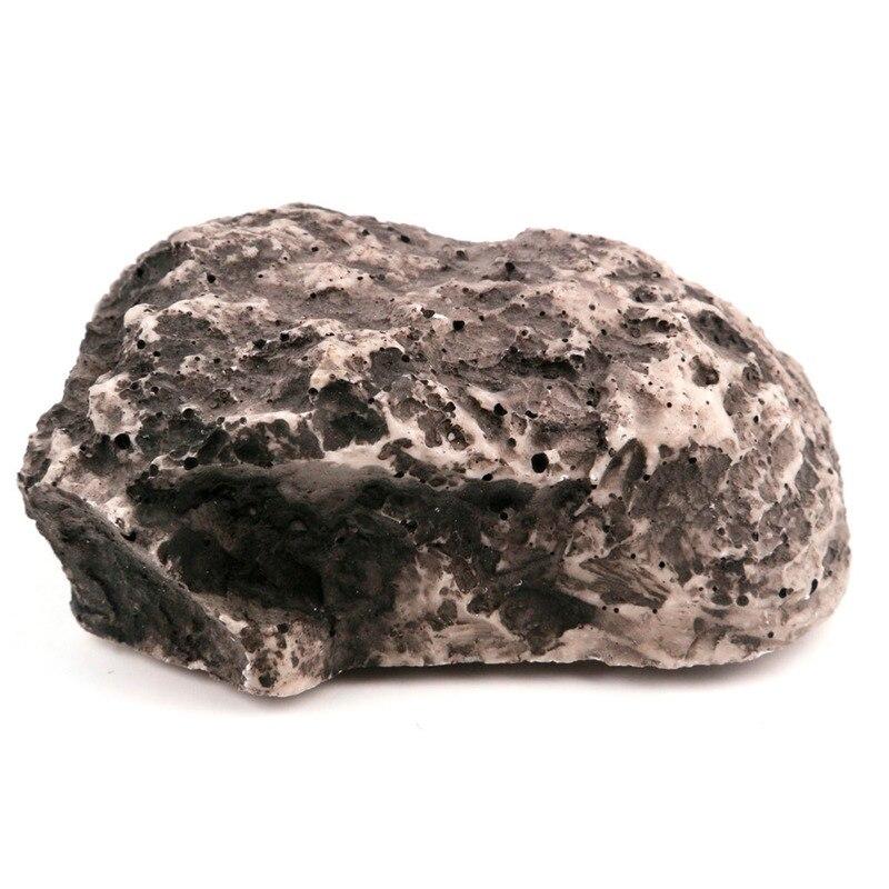 Strongbox Rock Hidden Hide In Stone Security Safe Storage Key Box Hiding Outdoor Garden Durable Quality hidden in sight
