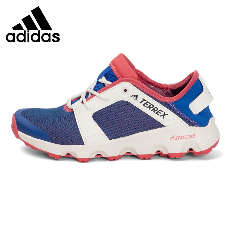 Original New Arrival 2017 Adidas TERREX CC VOYAGER SLEEK Women
