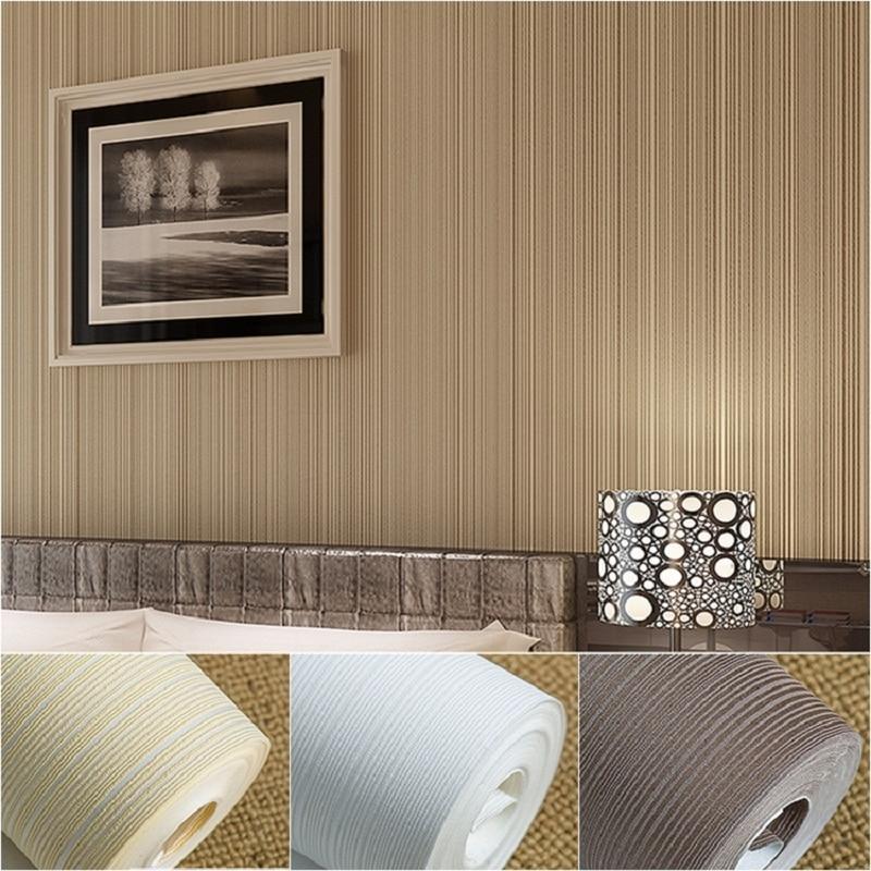 Italian style modern 3d feeling background wallpaper for for White living room wallpaper