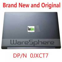 New Original for Dell Latitude 7280 E7280 Laptop LCD Back Cover Rear Lid Case Housing 0JXCT7 JXCT7 for NON Touch Black