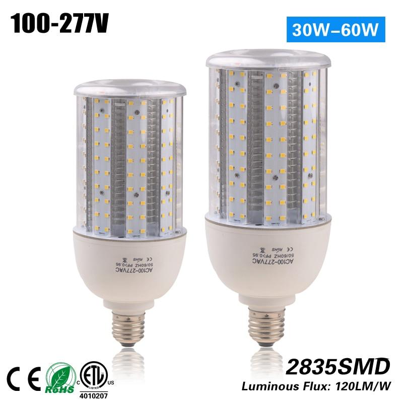 купить Freeshipping E26 E40 High bright 30w Corn Bulb light CE ROHS replacement 100W HPS дешево