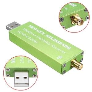 Image 2 - Adaptador USB RTL SDR RTL2832U + R820T2 + 1Ppm TCXO, sintonizador de TV, receptor