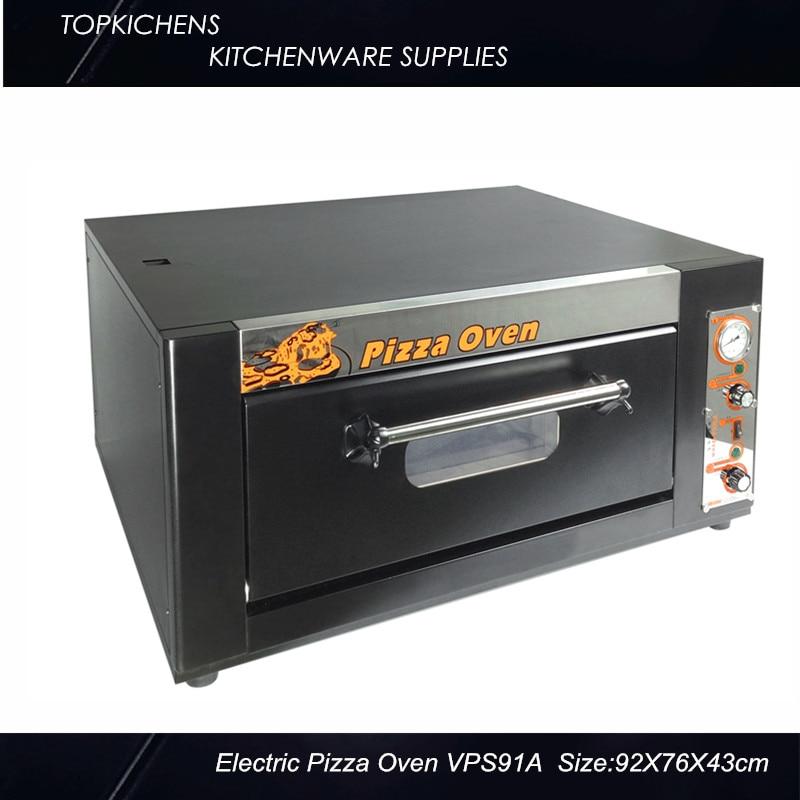 commercial electirc pizza ovenpizza makerpizza cooker vps91achina mainland - Commercial Pizza Oven