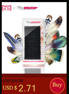 Pinças para Cílios Postiços Maquiagem ferramentas