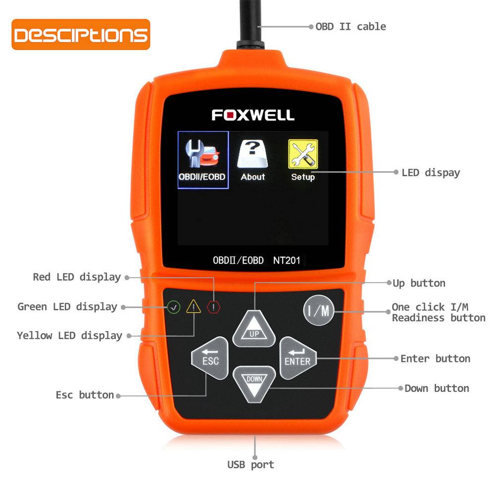 Foxwell NT201-03