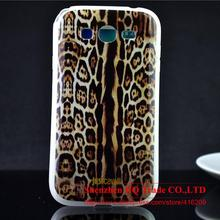 For Samsung Galaxy Grand Duos i9082 9082 Luxury Puro Just Cavallis Leopard / Snake Print TPU Case Cover Phone Case