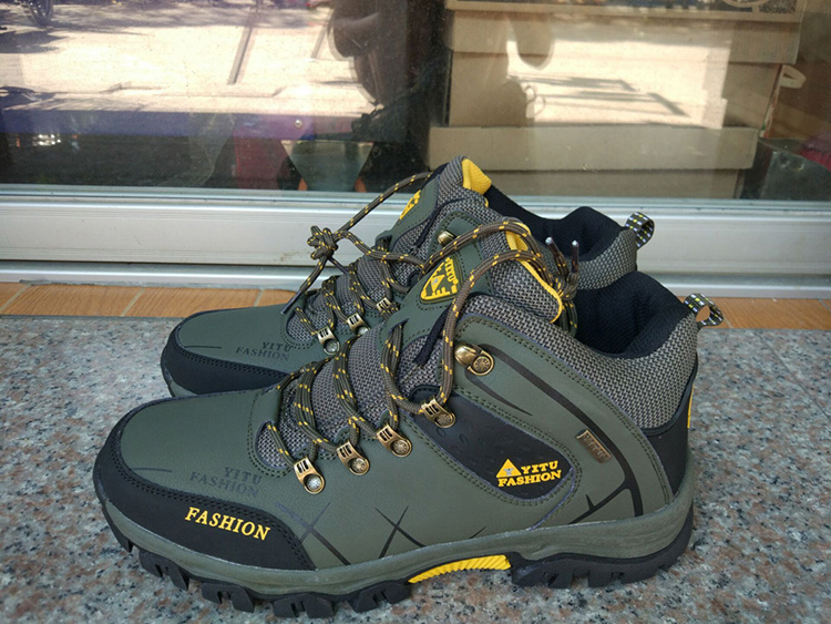 men boots hiking  (12)