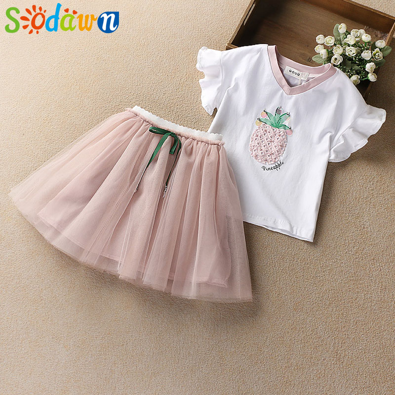f808832856c5 Sakura Tshirt and Tutu 2 piece set Products t Girl