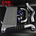 Высокопроизводительный комплект интеркулера переднего крепления для Nissan Silvia S14 S15 SR20DET 93-02