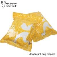 Pet Carbon Paper Deodorant Dog Diapers Pet Diapers Non Woven Fabric Toilet Paper Carbon Fiber